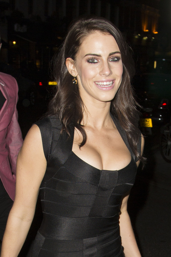 TheFappening : Jessica Lowndes Nude Leaked