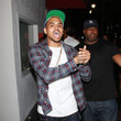 Chris Brown: Your Wrong - Worst Celebrity Spellers