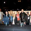 Contestants The Judges of 'The Voice' Australia