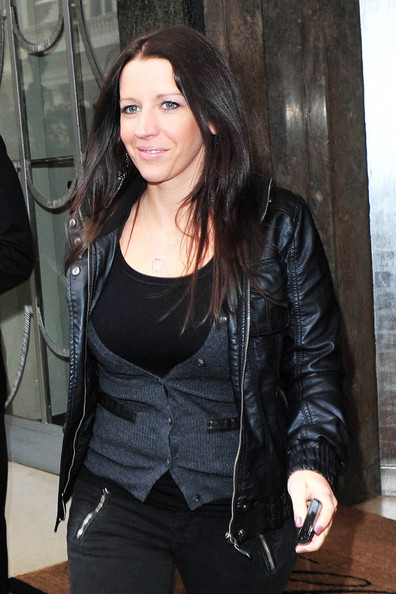 "Justin Bieber's mother Patricia Lynn ""Pattie"" Mallette leaving her hotel in London. Patricia or Pattie is in London while her son, pop-sensation Justin, tours."