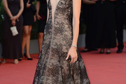Eva Riccobono Evening Dress