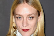 Chloe Sevigny Long Straight Cut