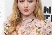 Kathryn Newton Long Wavy Cut