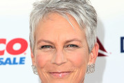 Jamie Lee Curtis Pixie