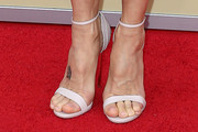 Marisa Tomei Strappy Sandals