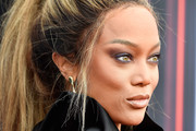 Tyra Banks Ponytail