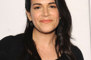 Abbi Jacobson Long Wavy Cut