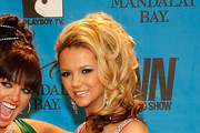 Ashlynn Brooke Half Up Half Down