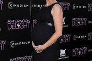 Jessica St. Clair Maternity Dress