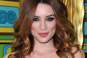Arielle Vandenberg Long Curls