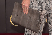 Peta Murgatroyd Leather Clutch