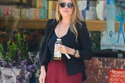 Lo Bosworth Blazer