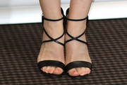 Kelly Macdonald Strappy Sandals