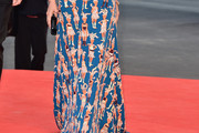 Franca Sozzani Long Skirt