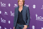Keith Urban Blazer