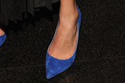 Lily Kwong Pumps