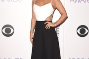 Kaley Cuoco-Sweeting Jumpsuit