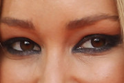 Erin McNaught Cat Eyes