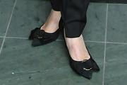 Susan Sarandon Evening Pumps