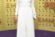 Mary Steenburgen Evening Dress