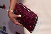 Kelly Dodd Quilted Clutch