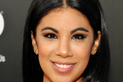 Chrissie Fit Long Straight Cut