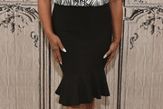 Lynn Whitfield Knee Length Skirt