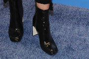 Ashley Benson Ankle Boots