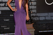 Melanie Iglesias Evening Dress