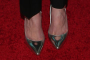 Lauren Graham Evening Pumps