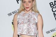 Chloe Sevigny Crop Top
