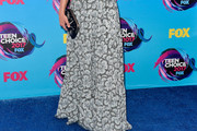 Perrey Reeves Long Skirt