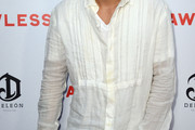 Evan Ross Button Down Shirt