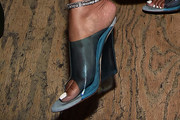 Nicki Minaj Wedges