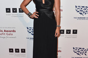 Katie Cleary Strapless Dress