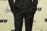 Steven Strait Men's Suit