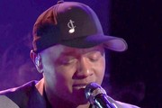 Javier Colon Logo Baseball Cap