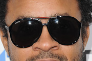 Shaggy Aviator Sunglasses