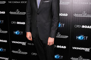 Jake Abel Men's Suit