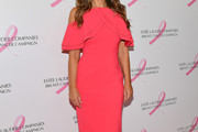 Elizabeth Hurley Cocktail Dress