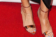 Maria Menounos Evening Sandals