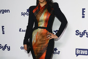 Melyssa Ford Print Dress