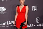 Chloe Sevigny Mini Dress