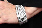 Kate Winslet Diamond Bracelet