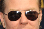 James Hetfield Aviator Sunglasses