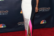 Melanie Brown Long Skirt