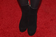 Kelly Oxford Ankle Boots