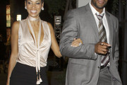 Nicole Murphy Fitted Blouse