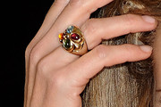 Judit Masco Gemstone Ring