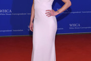 Hope Solo Evening Dress